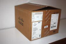 New Cisco C1861E-SRST-F/K9 Integrated Services Router, C1861, 1861, Inc PSU, Acc