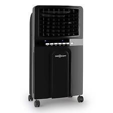 Ventilateur Rafraichisseur Humidificateur Portable ioniseur Filtre Polyvalent