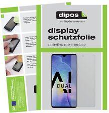 2x Huawei Mate 20 Film de protection d'écran protecteur antireflet dipos