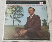 JIM REEVES  GOD BE WITH YOU NM