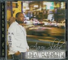 Aaron Sledge da light 2008 Mega Rare Indie R&B Gospel