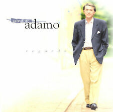 Regards by Salvatore Adamo (CD, Dec-1998, Emi)