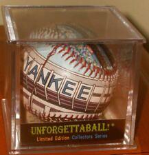 Yankee Stadium Baseball