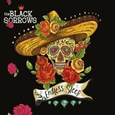 The Black Sorrows - Endless Sleep [CD]
