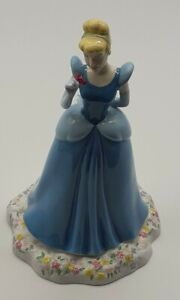 Royal Doulton Disney collection Cinderella Boxed #647