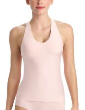Commando Lifted Butter Racerback Tank Color Blush Size M(18)