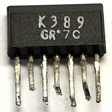 2SK389 Original Pulled Toshiba Transistor Group: GR