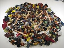 100's of LEGO Lord of the Rings Hobbit Minifigure Parts Lot Heads Torsos Legs