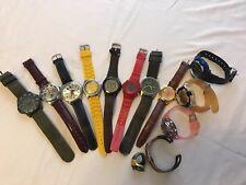 Lot Of Random Watches