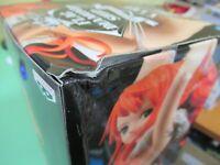 Caja Dañada one piece Figura Nami Estampida 25cm Banpresto Flag Diamond Ship
