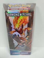 POKEMON DIAMOND & PEARL INFERNO ZONE Theme Deck Sealed
