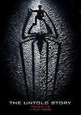 The Amazing Spider-Man (Blu-ray, 2012, 2-Disc Set)
