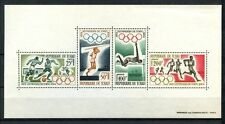 Chad 1964 SG#MS123a Olympic Games MNH M/S #A31911