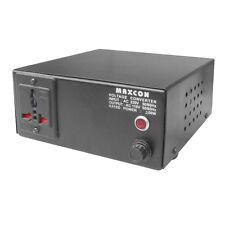 MX Voltage Converter - Converts 220V to 110V - 500 Watts - Torodial Transformer