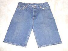 Levi Strauss Levi's Jean Denim Short Shorts Size 40