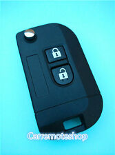 Nissan REMOTE KEY CASE SHELL FOR PATHFINDER R51 MICRA 350Z