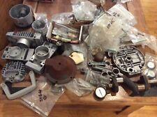 Huge lot of Air Compressor Parts Campbell Hausfeld