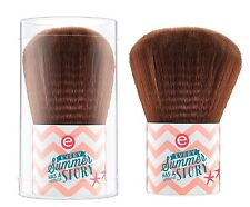 ESSENCE LE beach house kabuki brush (01 don't make a wave!) NEU&OVP