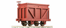 Accucraft / AMS AM20-110A Iron Mountain Coal Car NARROW GAUGE 1:20.3 Scale
