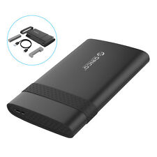 USB 3.0 & Tool Free SATA 2TB Hard Drive Enclosure Case For 2.5 inch Notebook HDD