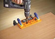 Rockler Shelf Drilling Jig 1/4''