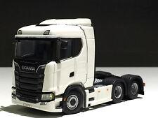 WSI TRUCK MODELS,NEW SCANIA S NORMAL CS20N 6x2
