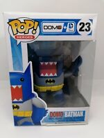Funko Pop Vinyl - Domo Batman - 23 - DC