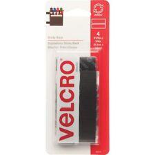 (6 Packs) VELCRO brand Adhesive Hook & Loop Strips - 90075