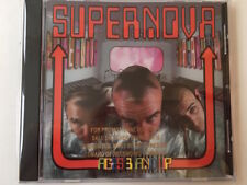 Supernova - Ages 3 And Up - CD PROMO - Very Good Condition