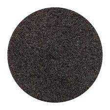 Pack of 5 - FLOOR PAD - 405MM BLACK - FLOOR SANDING STRIPPING POLISHING