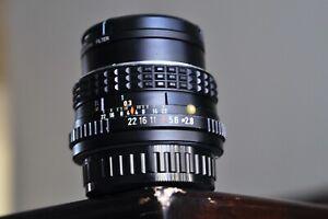 Pentax K mount SMC 35mm F2.8 Lens pentax K