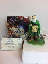 Pipka Santa 11385 Irish Christmas Santa