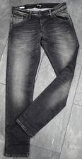 Jack & Jones Herren Jeans GLENN Slim Fit grau -W31/L32