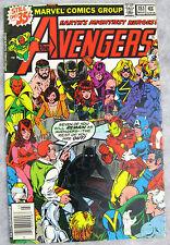 Avengers #181 1st Appearance Scott Lang Ant-Man Key Issue NICE BIG PICS - MOVIE!
