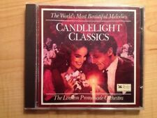 Reader's Digest World's Most Beautiful Melodies Candlelight Classics
