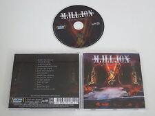 M.ILL.ION/SANE & INSANITY(MHV00091) CD ALBUM