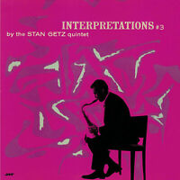 Gets, Stan Quinter	Interpretations #3 (180 Gram) (New Vinyl)