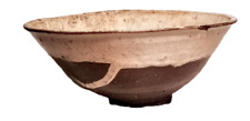 Antique Korean, Punchong bowl Chosun Dynasty 500 years old - 50% discount
