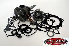 OEM Replacement Complete Bottom End Crankshaft Kit Suzuki LTR 450 2009