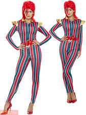 Miss Space Superstar Womens Costume