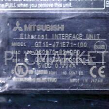 "(NEW/UNUSED) Mitsubishi GT15-J71E71-100 ORIGINAL Product Free ""FedEx"" Intl' ship"