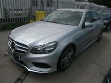 Mercedes-Benz E-Class Less than 10,000 miles Cars