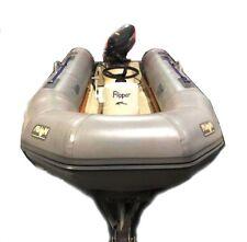 Avon 3.41 Rib Electric Start Yamaha 25hp Outboard & Trailer