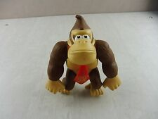 Ancienne figurine Mario, Nintendo BP 2009, Donkey Kong