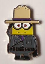 New York State Police - Trooper - Stetson - Minion - Challenge Coin Collect