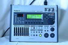Roland TD-20 V-Drums Percussion Sound Module td20