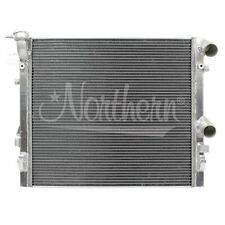 Northern 205219 Aluminum Radiator 07-18 Jeep Wrangler Hemi Conversion Radiator