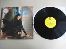 """1 COMPILATION ALBUM  RECORD-GENE-HITS OF 60""""&70"""" ORIGINAL-GC."""