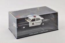 DODGE MONACO - A VIEW TO A KILL 1:43 James Bond Collection - Eaglemoss NEW !!!