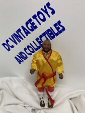 Vintage 1983 Galoob Wrestling Action Figure Mr. T B A Baracus Super Rare Look!!